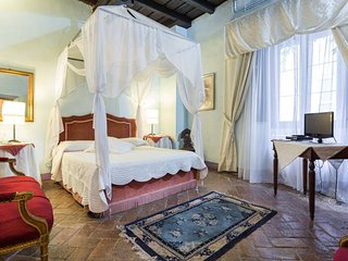 B&B dei Papi Mini Appartamento - Viterbo vacation rentals