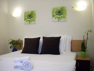 Nice Studio with Housekeeping Included and Television - Agii Apostoli vacation rentals