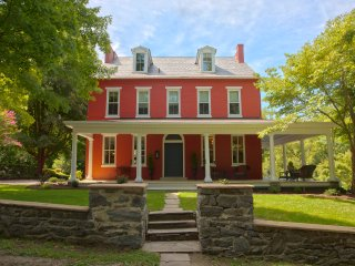 The Hollinger House Bed & Breakfast - Willow Street vacation rentals