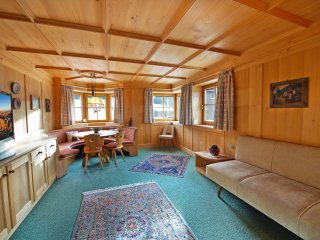 Two-Bedroom Apartment C - Cesa Pana Mountain Lodge - Santa Cristina Valgardena vacation rentals