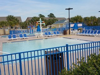 Relax and Enjoy Plantation's Upscale Resort at 206H2 Double Eagle Dr. - Surfside Beach vacation rentals