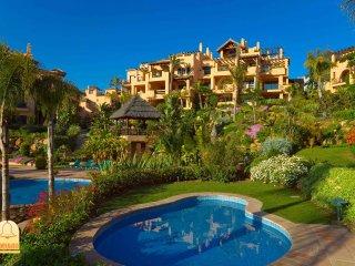 Luxury penthouse in El Campanario resort Estepona - Cancelada vacation rentals