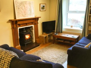 Ty Byr, at the foot of Snowdon - Llanberis vacation rentals