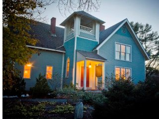 Beautiful Mid-Coast Maine Retreat - Northport vacation rentals