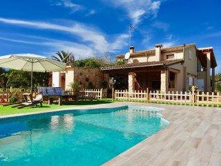 """Finca """"Son Antem"""" mit tollem Garten und Pool!! - Son Antem vacation rentals"""
