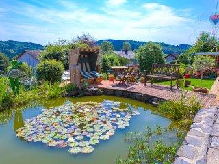 Traumhafte Ferienwohnung am Biggesee in Olpe Eichhagen - Olpe vacation rentals