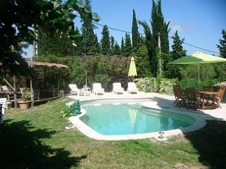 Large Country Villa Walking Distance To Valbonne Village - Valbonne vacation rentals