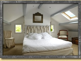 Cozy 2 bedroom Sauzon Bed and Breakfast with Internet Access - Sauzon vacation rentals