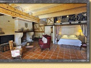 Romantic 1 bedroom Bed and Breakfast in Sauzon - Sauzon vacation rentals