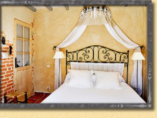 1 bedroom Bed and Breakfast with Internet Access in Sauzon - Sauzon vacation rentals