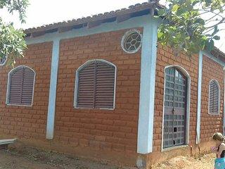Casa para temporada e feriados - Cavalcante vacation rentals