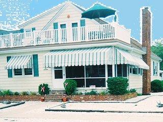Beautiful Single Family Luxury Vacation Home, Stone Harbor, NJ - Stone Harbor vacation rentals