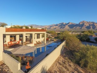 Stunning Catalina Mountain View Home - Oro Valley vacation rentals