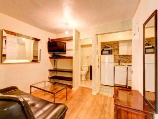 Great two bed apt, in Murray Hill - New York City vacation rentals