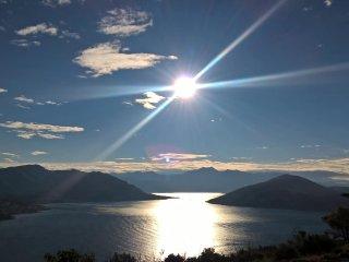Breathtaking views from Villa D & pool, Zvinje, Herceg Novi - Herceg-Novi vacation rentals