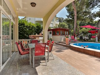 Villas Dora Pinia App 11 - Medulin vacation rentals