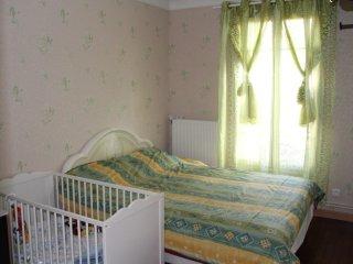 Logement entier à 15 min de Paris St Mich - Vitry-sur-Seine vacation rentals