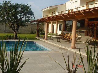 6 bedroom Condo with Internet Access in Xochitepec - Xochitepec vacation rentals