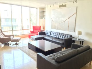 Nice Condo with Internet Access and A/C - Herzlia vacation rentals