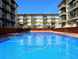 1 bedroom Condo with Shared Outdoor Pool in L'Estartit - L'Estartit vacation rentals
