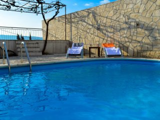 Elegant 5 bedroom villa, Podi, Herceg Novi - Herceg-Novi vacation rentals