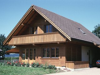 Privatzimmer (bis 4 Pers.) mit FKK-Option im noblen Pierre-à-Baus im Emmental/CH - Affoltern im Emmental vacation rentals