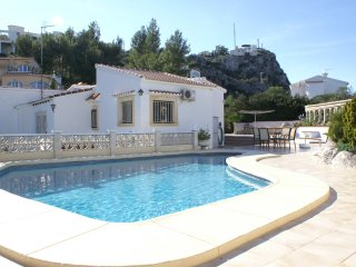 Nice 3 bedroom Villa in Jesus Pobre with Washing Machine - Jesus Pobre vacation rentals