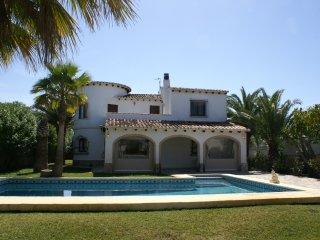 Charming 3 bedroom Villa in Molinell - Molinell vacation rentals