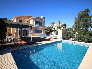 Nice Denia Villa rental with Washing Machine - Denia vacation rentals
