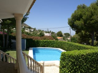 Nice Denia Villa rental with Washing Machine - Denia vacation rentals