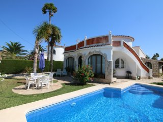 2 bedroom Villa with Washing Machine in Sax - Sax vacation rentals