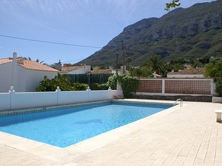 Nice Denia House rental with Shared Outdoor Pool - Denia vacation rentals