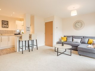 Romantic 1 bedroom Condo in Stevenage - Stevenage vacation rentals