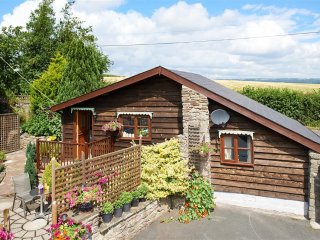 Lovely Cottage with Television and Microwave - Eardisley vacation rentals