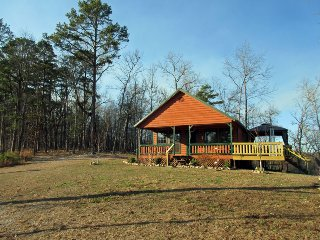 A Hasty Getaway, your Secluded Cabin home near the Buffalo National River - Hasty vacation rentals