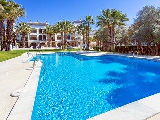 Nice Condo with Internet Access and A/C - La Zenia vacation rentals