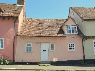 15th Century medieval cottage: Lavenham Cottitch - Lavenham vacation rentals