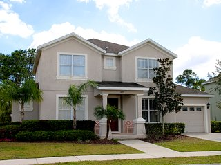Beautiful House with Internet Access and A/C - Kissimmee vacation rentals