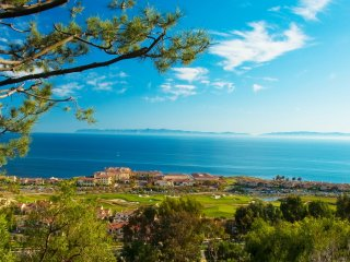 Terranea Luxury Ocean View Villa! - * Full Resort Privileges!  * - 3 Bed/3 Bath - Rancho Palos Verdes vacation rentals