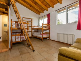Alberg La Solana - 3 - Group/Family Room (4 - 6 persons) - Reduced Movility - Salas de Pallars vacation rentals