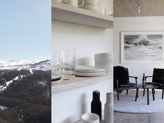 Perfect Condo with Internet Access and Wireless Internet - Thredbo Village vacation rentals