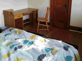 Spacious Room with Queen Size Bed - Windsor vacation rentals
