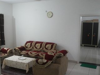 Duplex Villa Guest House (AC) 2 bed rooms for 4 guests - Bhubaneswar vacation rentals
