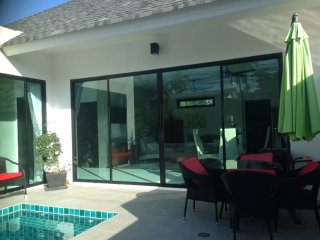 IRIS 2 bed pool villa, in Rawai - Rawai vacation rentals