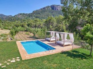 PETIT BINIBONA - Villa for 5 people in Binibona - Binibona vacation rentals