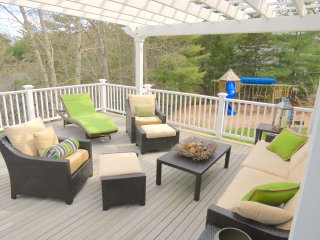 Exquisite Custom Built 5BR Home in Orleans: 004-OP - South Orleans vacation rentals