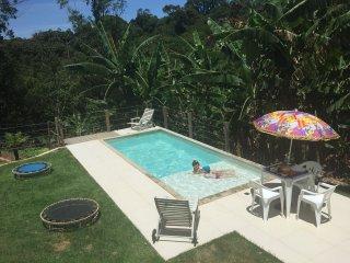 Excelente local para descansar e curtir a natureza - Suzano vacation rentals
