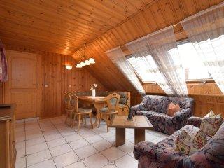 Ferienhaus Richter, Fewo Birke - Drognitz vacation rentals