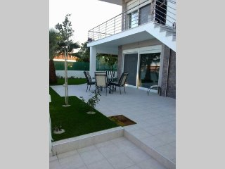 Brand New Seaside House Near Chalkida - Dilesi vacation rentals