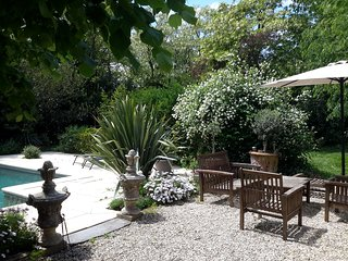 Nice House with Internet Access and Wireless Internet - Ales vacation rentals